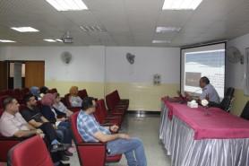 Workshop - Hakki Ismail Kataa