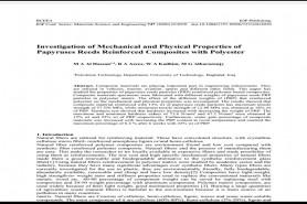 Copy of مجموعة من البحوث المنشورة خلال فترة الحضر